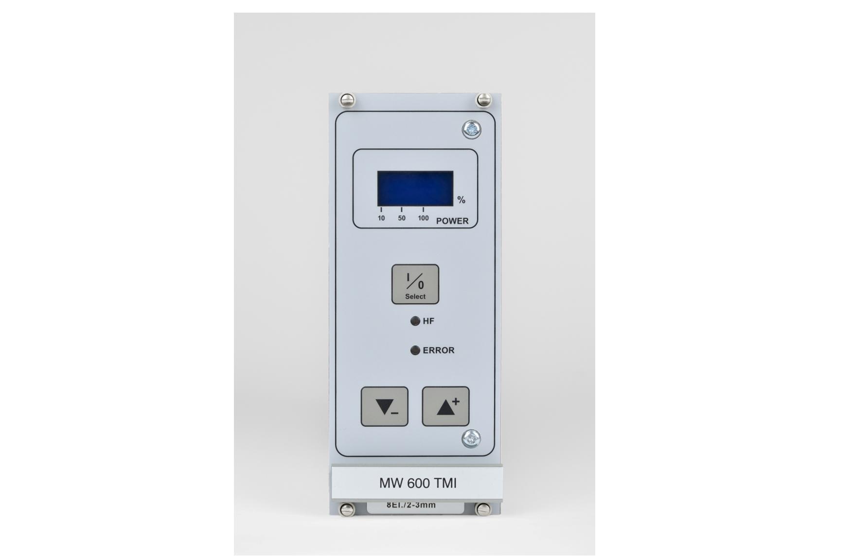 Générateur Ultrasons à Microprocesseur TMI