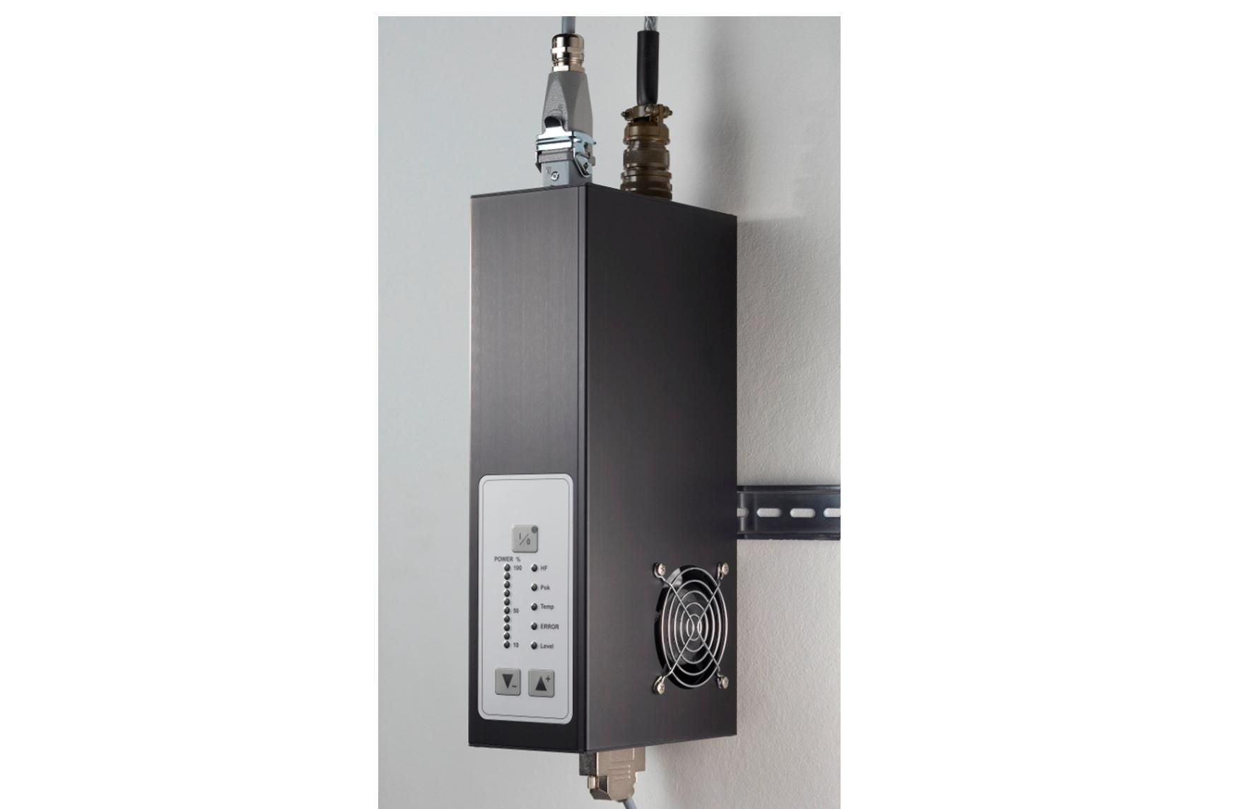 Générateur Ultrasons pour rail Din - TSG-T