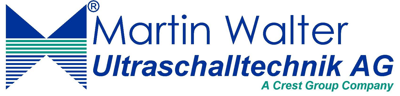 Martin Walter, fabricant de matériels de nettoyage par Ultrasons