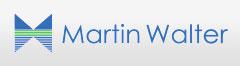 Technett partenaire Martin walter, fournisseur d'équipement de nettoyage par ultrasons