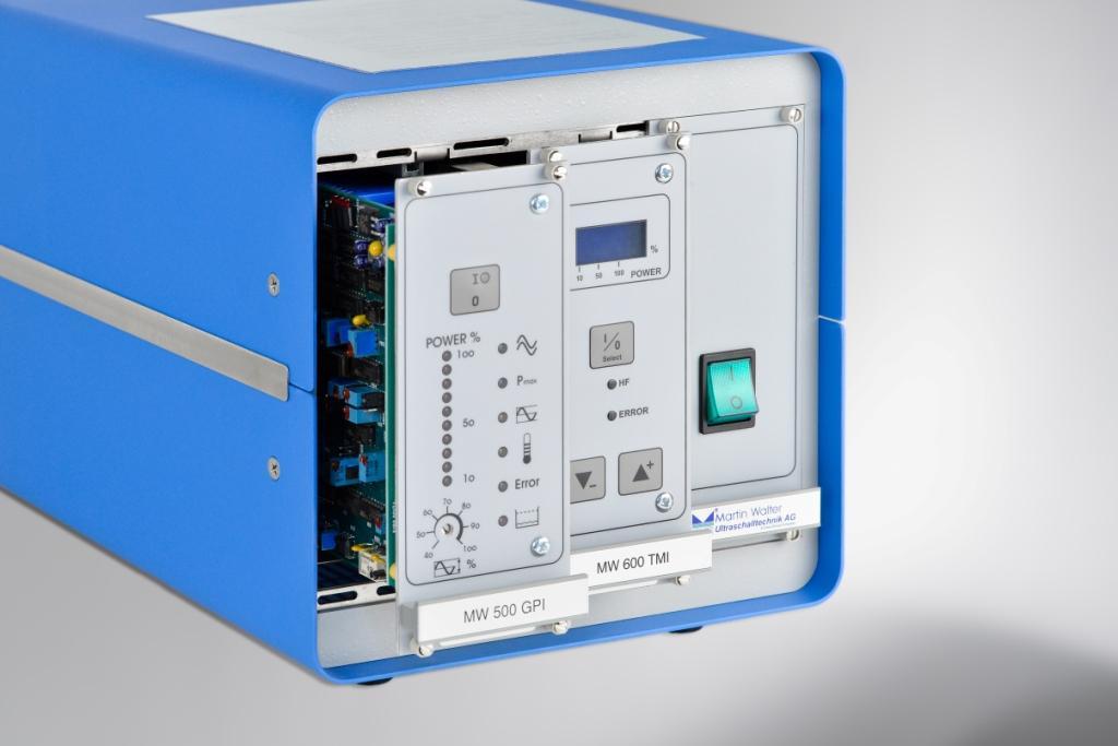 Générateur Ultrasons Modulaire