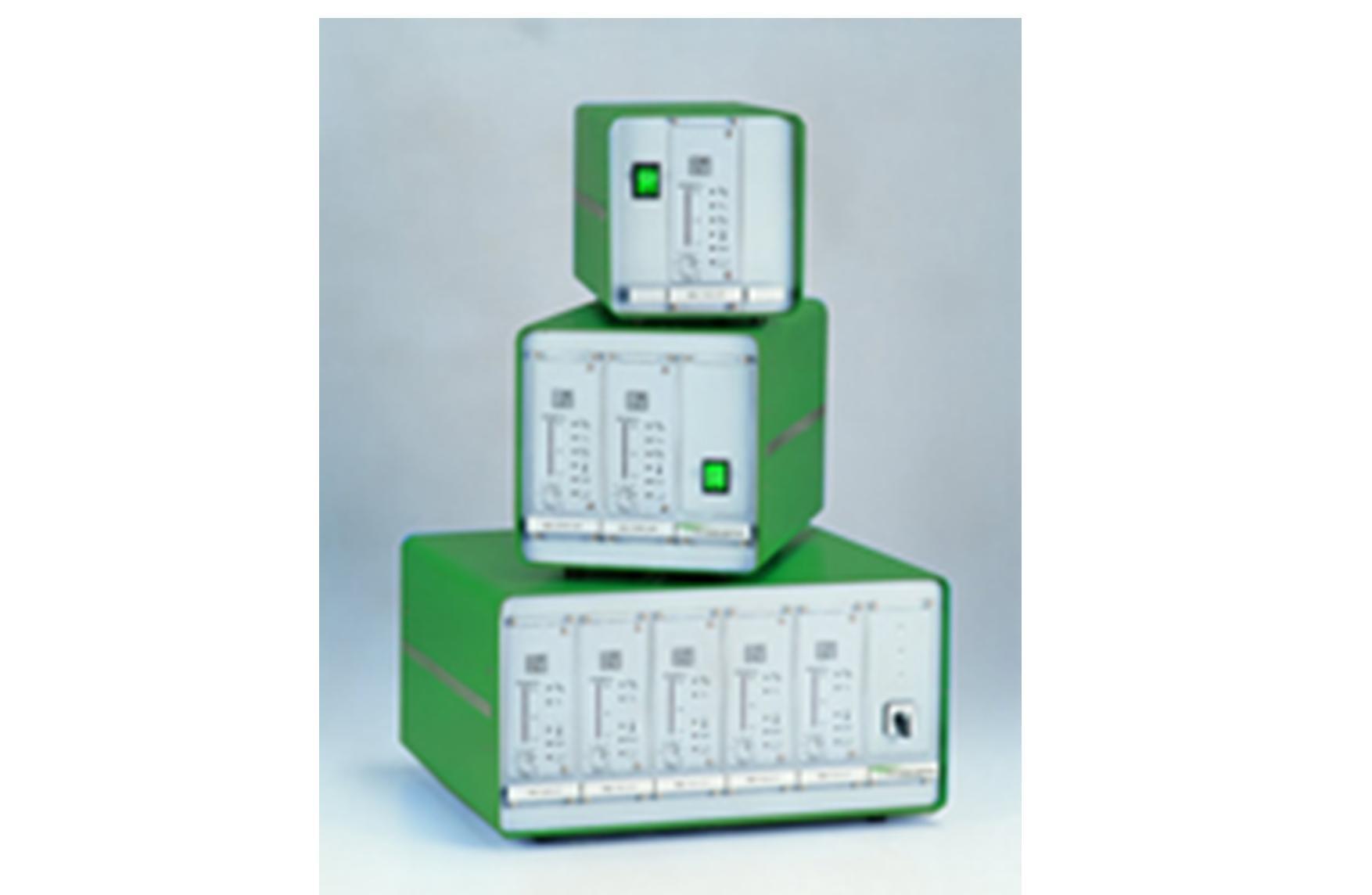 Générateurs Pour composants et cuves mégasoniques