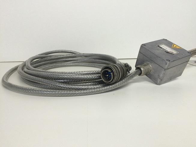 cable haute fréquence