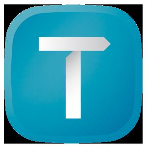 logo Technett Rhône Alpes ultrason